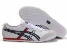 Onitsuka Tiger Mexico 66 White/Red/Black