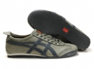Onitsuka Tiger Mexico 66 Lauta Gray/Black
