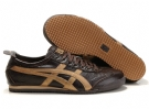 Onitsuka Tiger Mexico 66 Lauta Brown/Gold