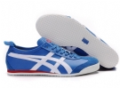 Onitsuka Tiger Mexico 66 Blue/White