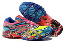 Men's Asics Gel Noosa Tri 6 Hot Pink Yellow Thistle