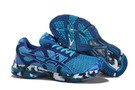 Men's Asics Gel Noosa Tri 7 Medium Blue Dodger Blue